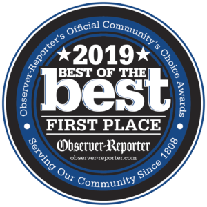 First place 2019 best of the best